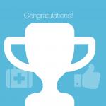 Andrea Jones Aesthetics awarded the 2014 Customer Service Award from WhatClinic.com